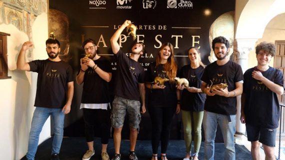 'La Peste' deja a su nuevo paso por Sevilla un reguero de actividades culturales gratuitas
