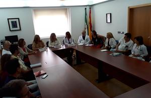 El Valme ampliará Urgencias y reordenará los hospitales de día de Urología, Medicina Interna y Reumatología