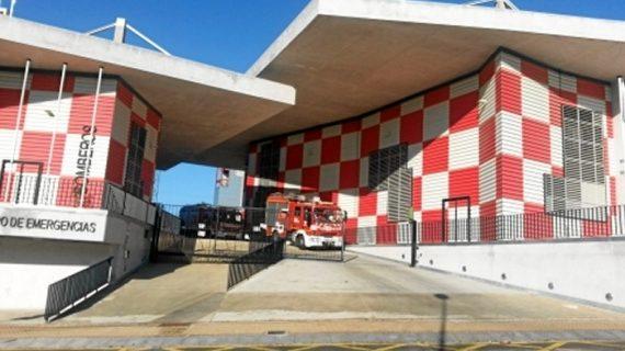 Los bomberos de Alcalá de Guadaíra representan a España en el proyecto europeo 'School Emergency'