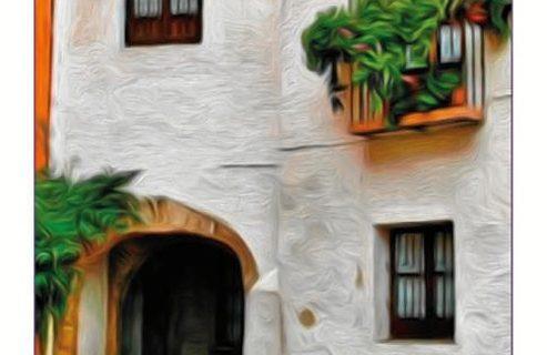 El Colegio de Farmacéuticos de Sevilla convoca el XVI Certamen de Pintura 'Estampas de Andalucía'