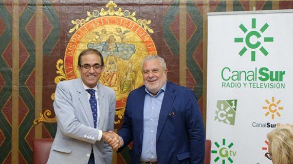 Alumnos de la Universidad de Sevilla realizarán programas para RTVA