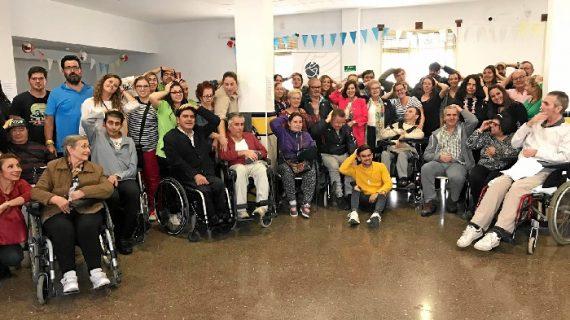 Sevilla se suma al Día Nacional del Daño Cerebral Adquirido con la lectura de un manifiesto