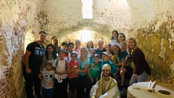 La Harinera de Alcalá de Guadaíra vive un gran fin de semana de cara al Día Mundial del Pan