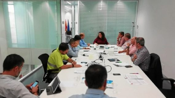 Desactivado el Plan de Emergencia en la provincia ante la ausencia de riesgo de inundaciones