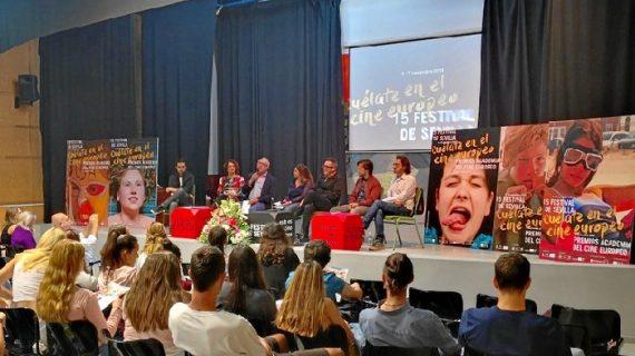 El #15FestivalSevilla se acerca al público joven con nuevas propuestas de talleres y cine para bebés