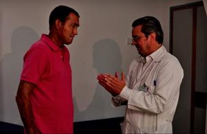 El Virgen del Rocío es pionero a nivel nacional en una práctica que mejora los resultados de los trasplantes de médula
