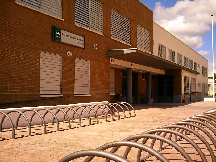 Avanza el proyecto de ampliación del IES Las Encinas de Valencina de la Concepción