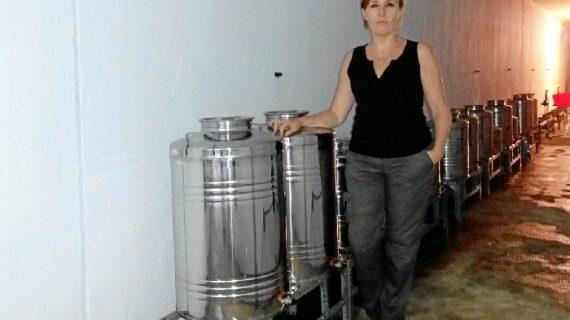 Investigadores de la US mejoran el color y la estabilidad de un vino tinto respecto al de referencia
