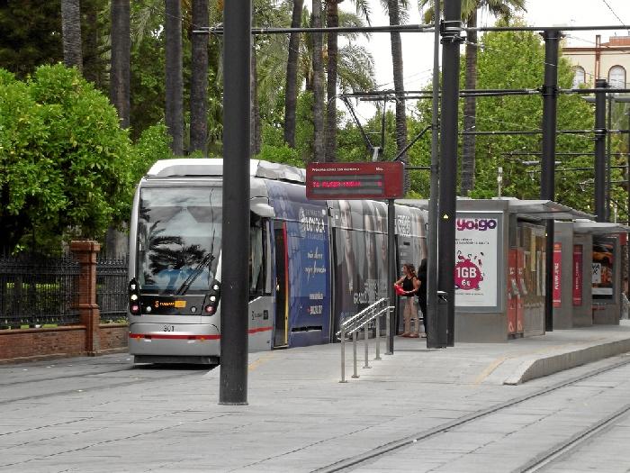 El metro experimenta un aumento de la demanda del 5,29% hasta septiembre respecto al año anterior