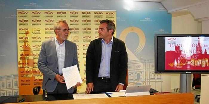 Emvisesa ofrece 51 viviendas en Avenida Andalucía y comienza el realojo de Los Pajaritos