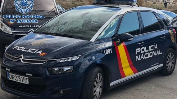 Dos detenidos por un delito de amenazas en Morón de la Frontera