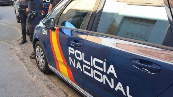 Detenido el agresor de su pareja y su hijo en Torreblanca