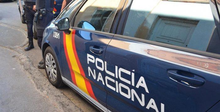 Detenidas dos personas por el homicidio de un hombre en Écija