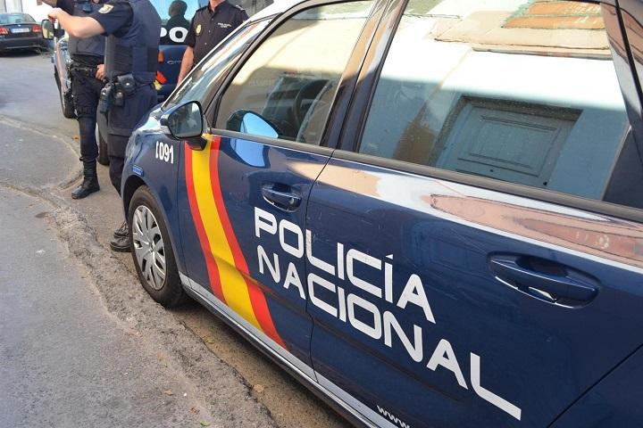 Detenidas cuatro personas dedicadas a la venta y el cultivo de droga en Écija