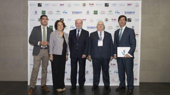 Sevilla apuesta por el tránsito de las pymes a la economía digital para mejorar en competitividad