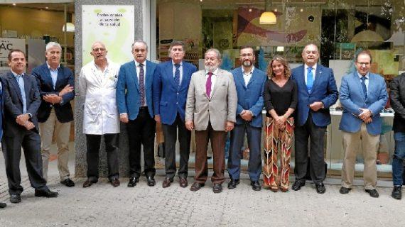 Sevilla es la primera provincia española que disfruta de la receta electrónica privada