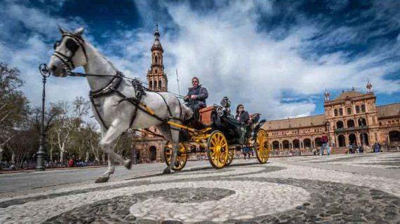 Octubre, mejor mes del año para la actividad turística en la ciudad