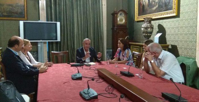 Sevilla despliega una estrategia para captar congresos médicos internacionales de gran formato para FIBES
