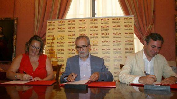 Iniciada la contratación pública de 32 trabajadores sociales y 16 auxiliares administrativos