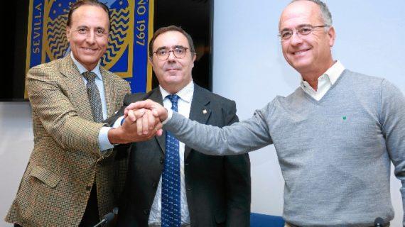 La UPO seleccionará levaduras autóctonas para la producción de vino en viñedos del Aljarafe