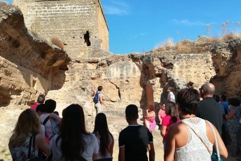 Alcalá de Guadaíra ofrece en otoño visitas guiadas a su Castillo y al Barrio de San Miguel