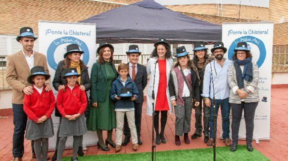 Un movimiento social sin precedentes recauda los fondos para la Azotea Azul en solo seis meses