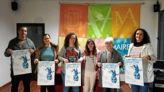 Mairena del Alcor apuesta por el teatro como herramienta hacia la igualdad
