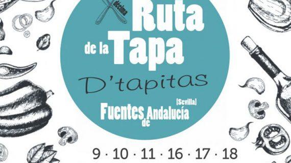 Fuentes de Andalucía muestra sus mejores tapas