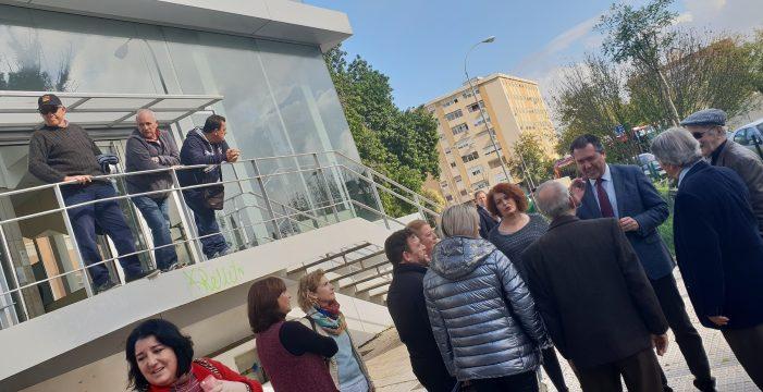El Ayuntamiento adjudica las obras del nuevo centro de mayores en Andalucía Residencial