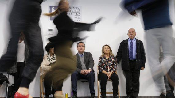 La Fundación Cristina Heeren abre un teatro dedicado exclusivamente al flamenco