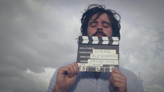 'Diana', el milagro del sevillano Alejo Moreno que sigue en cines dos meses después