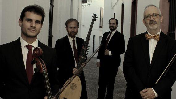 Tres conciertos para recordar a Manuel de Falla en la Sala Cero