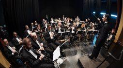 La Banda Sinfónica Municipal de Sevilla interpretará por primera vez el 'Concierto de Aranjuez' en la víspera de la Virgen de los Reyes