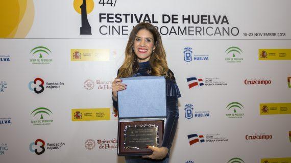 La directora sevillana Paola García, nominada a 11 candidaturas de los Goya por 'Todos los caminos'