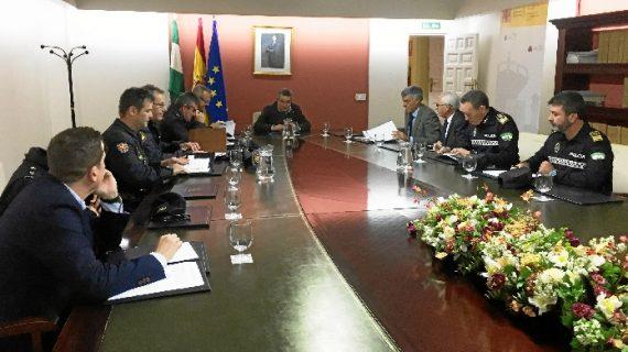 Más de 550 efectivos de seguridad cubrirán el encuentro Betis-Milán