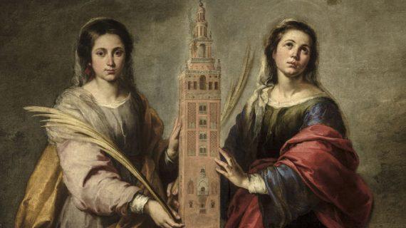 Ceden a Sevilla más de 600 obras para una exposición sobre Murillo