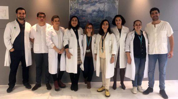 Premiado un grupo de profesionales de Valme en un congreso de Obstetricia y Ginecología