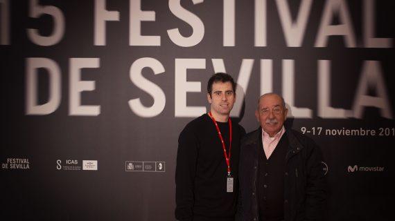 La danza inclusiva tiene su representación en el Festival de Sevilla con el cortometraje 'Cazatalentos'