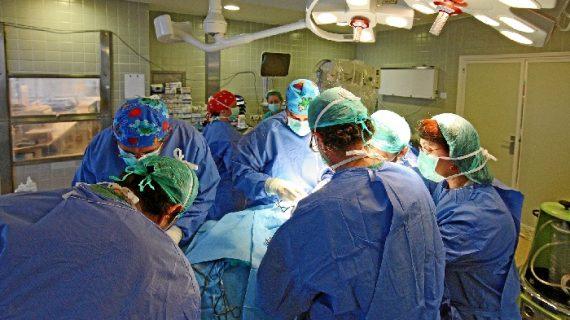 El Virgen del Rocío reforma los quirófanos del Hospital Infantil y remodela el de Traumatología