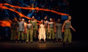 La obra inconclusa de Georg Büchner 'Woyzeck' llega al Teatro TNT