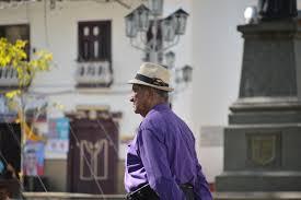 Las pensiones crecieron un 3,5% en Sevilla respecto al pasado año