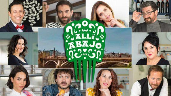 La serie 'Allí Abajo' busca figurantes en Mairena del Alcor