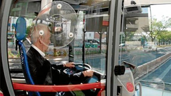 Aumenta la oferta de transporte público en la capital con 117.000 plazas durante Navidad