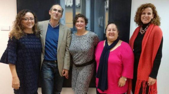 Agustina Rimondi y Jorge Arteaga, ganadores del XXIV Certamen de Letras Hispánicas