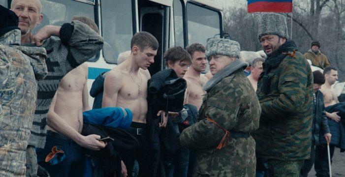 'Donbass', del ucraniano Sergei Loznitsa, se lleva el Giraldillo de Oro del Festival de Sevilla