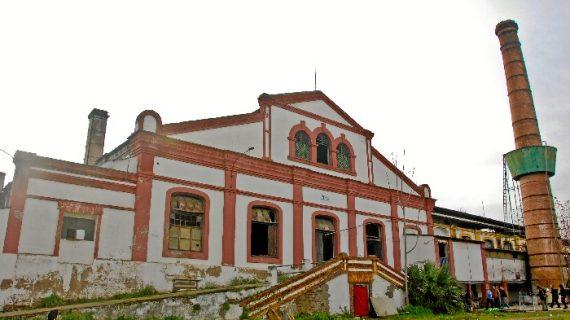 Aprobada la restauración de la antigua fábrica de vidrio La Trinidad