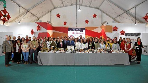 La X Feria de la Gastronomía acogerá a un centenar de empresas de la provincia