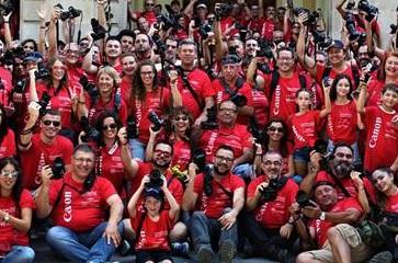 Santiponce celebra una gymkana fotográfica solidaria para recaudar alimentos
