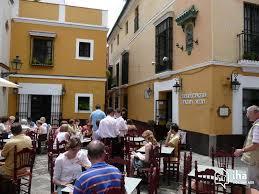 El paro baja en la provincia de Sevilla casi un 3 % en el mes de mayo
