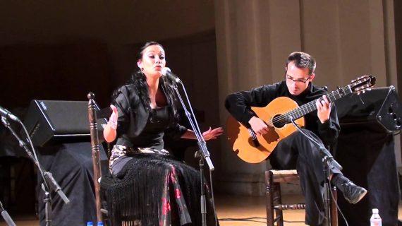 Mairena del Alcor se vuelca con la celebración del Día Internacional del Flamenco